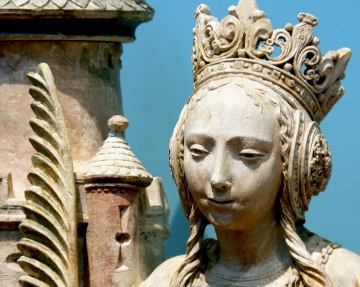 Bonne fête de Sainte Barbe dans Histoire SB0011