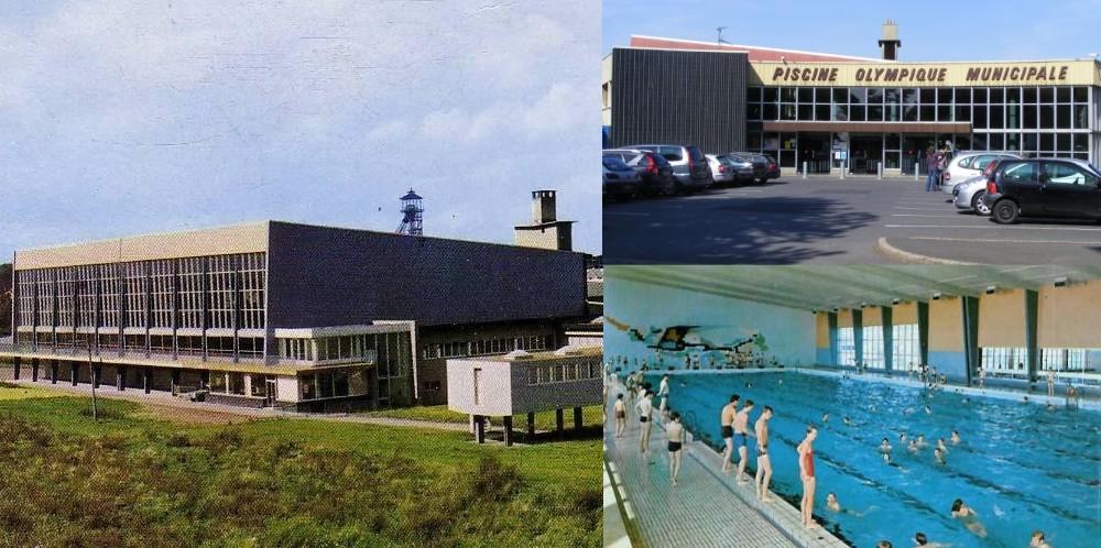 Le lensois normand tome 3 for Club de natation piscine parc olympique