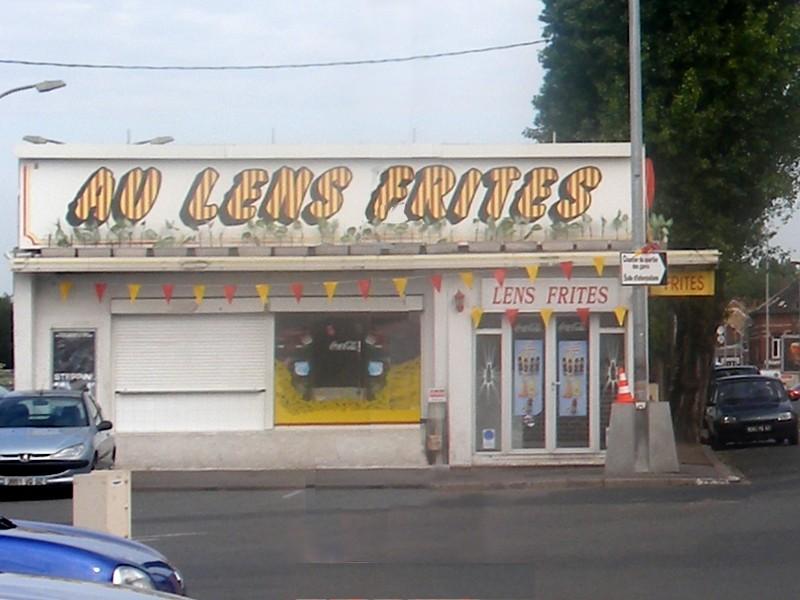 lensfrites