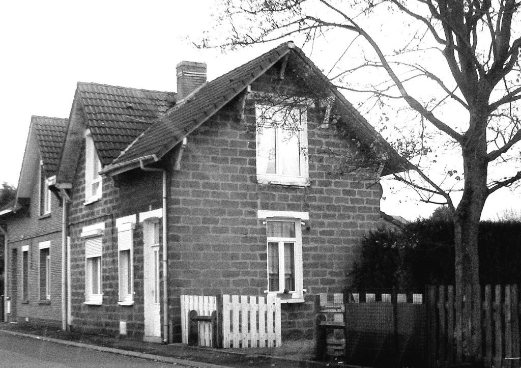 3, rue Lamennais, fosse 14 à Lens dans Histoire maison
