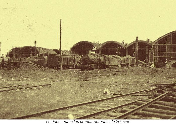 depot avril 1944