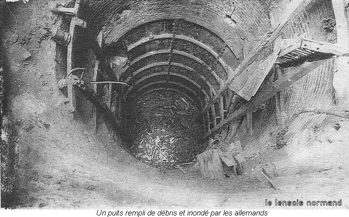 016 mine inondée
