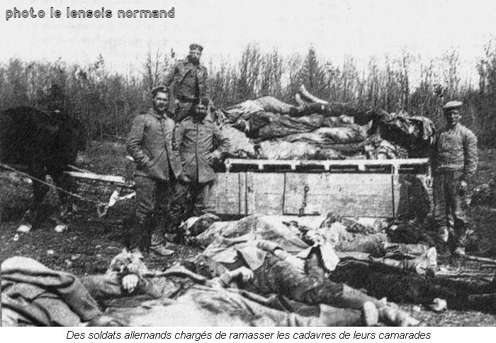 026 brigade cadavres