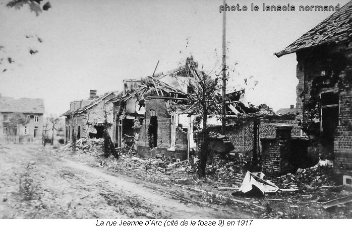 036 rue Jeanne d'Arc 1916