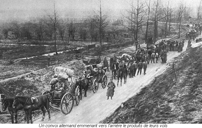 040 convoi allemand